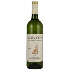 """""""Jaspe"""" Domaine Hauvette - Vin blanc 2014 (Biodynamique)"""