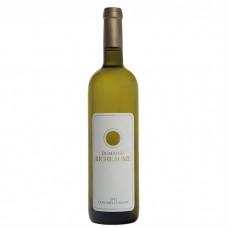 """""""Columelle"""" Domaine Richeaume - Blanc 2012"""