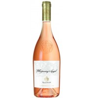 """Whispering Angel"" Caves d'Esclans Rosé 2016"