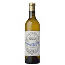 Domaine d'Estoublon - Blanc 2016 (Bio)