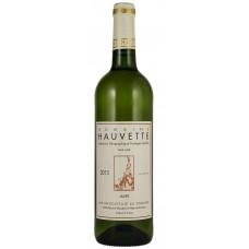 """""""Jaspe"""" Domaine Hauvette - Vin blanc 2016 (Biodynamique)"""