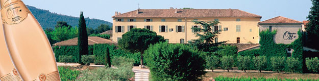 Domaines Ott - Château Romassan