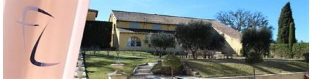 Château Ferry Lacombe