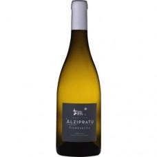 """""""Fiumeseccu"""" Domaine d'Alzipratu - Blanc 2015"""